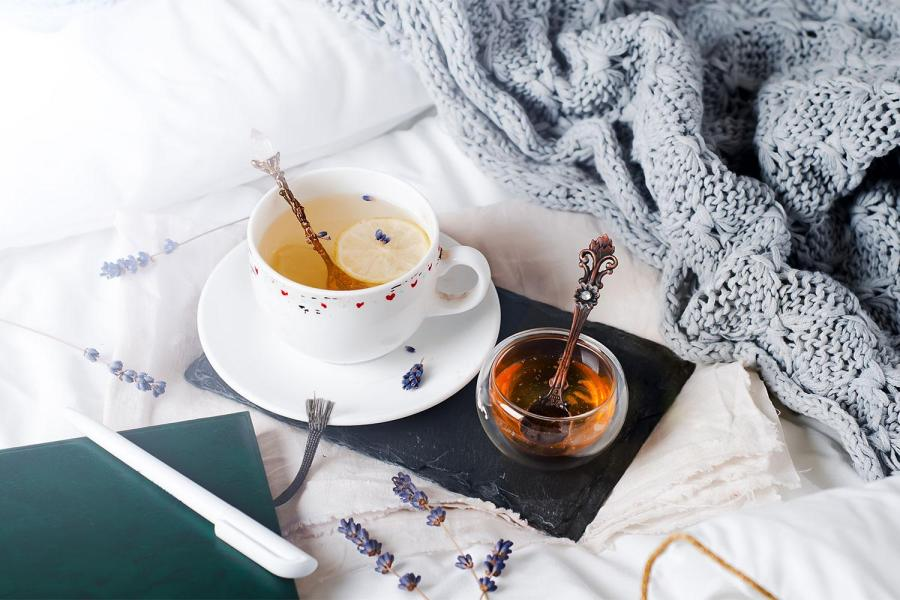 5 Self-Care Tips To Combat The Winter Blues | Blogging