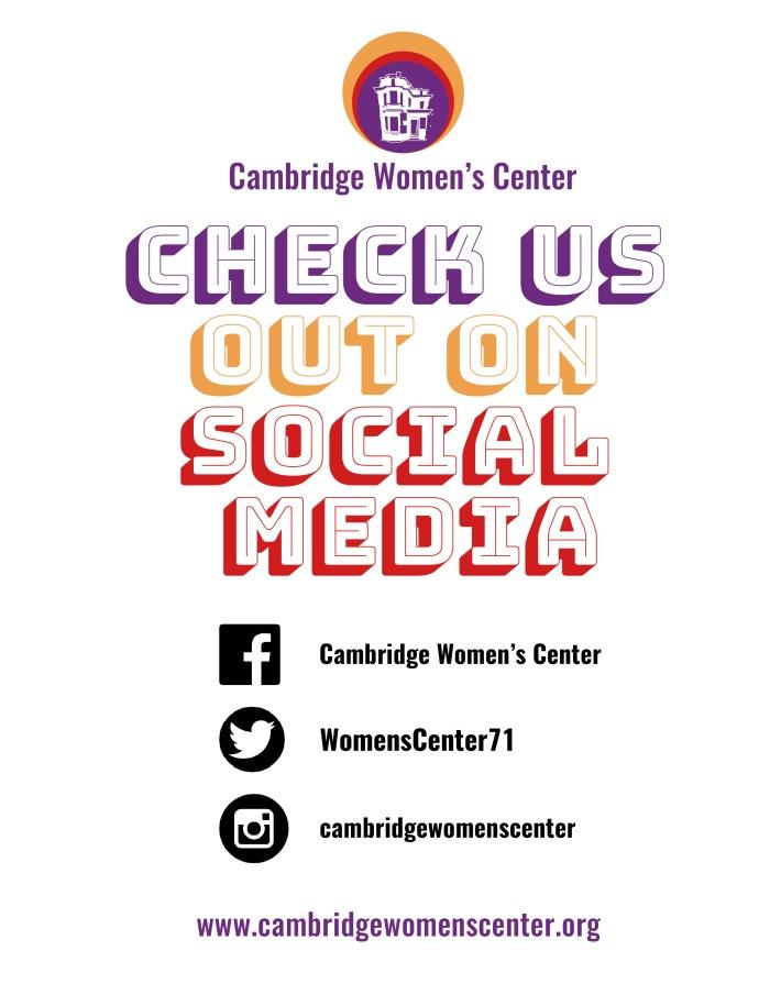 CWC Social Media Flyer
