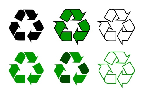 Recycle Symdol Set